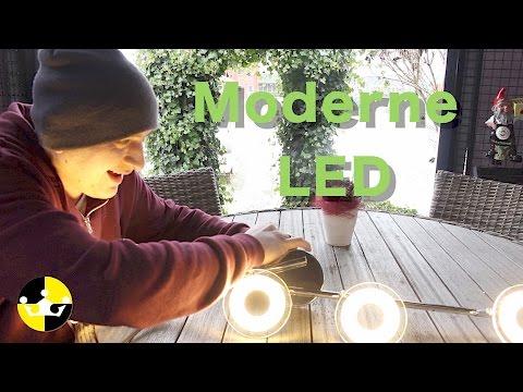 LED Deckenleuchte 2400LM Deckenspot Leuchte Deckenstrahler Wohnzimmer Deckenleuchte Deckenlampe