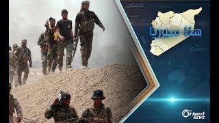 لماذا قتلت الميليشيات الإيرانية عناصر النظام في البوكمال؟