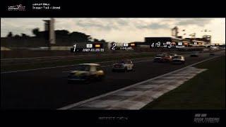 GT Sport - #173 Online Sala Spain Lobos