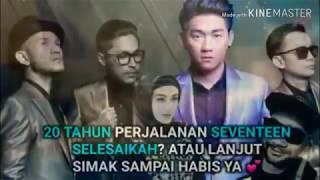 Download lagu Kisah Perjalanan Seventeen Selama 20 Tahun Mp3