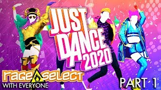 Just Dance 2020 - The Dojo (Let's Play) Part 1
