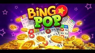 Bingo Pop Mucho Cherries Win Every Day Epic Score