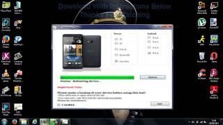 Unlock HTC One IRELAND - Meteor, eMobile, Vodafone o2, 3