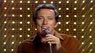 Andy Williams.........It's Impossible.