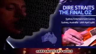 Dire Straits - Industrial Disease