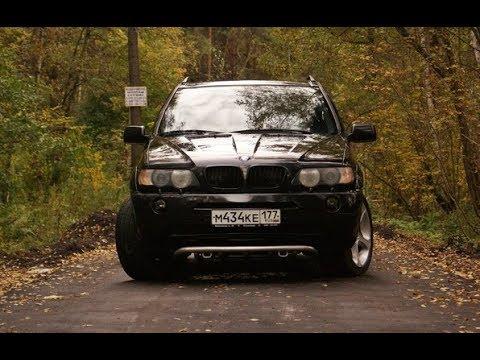 """BMW X5 из фильма """"БУМЕР-2"""" спустя 13 лет! ОН ЕЩЕ ЖИВ!"""