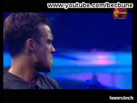 Robbie Williams - Ser mejor (español)