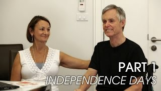 """Independence Days"" Part 1 
