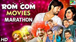 Romantic - Comedy Movies Marathon | Boys, Ishq Karna Mana Hai, Kalakaar The Drama | Dubbed Movies