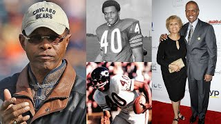 Gale Sayers Biography, Age, Career, Net Worth, Lifestyle, Wife and Dies at 77