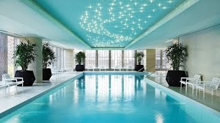 The Langham Chicago guest rooms and suites, vacation spot voted number one in the U S  by TripAdviso