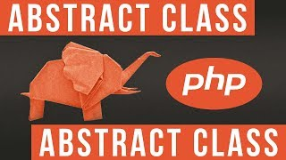 Abstract Class in PHP - Become a PHP Master - 27