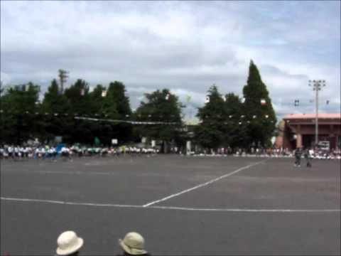 Hoshigaoka Elementary School