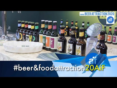 Beer & Food Attraction 2020: all about consumption outside the home
