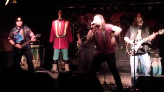 Video Flight Of The Icarus (Iron Maiden cover)