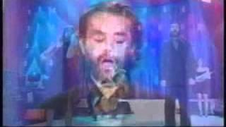 Andrea Bocelli - En aranjuez con tu amor