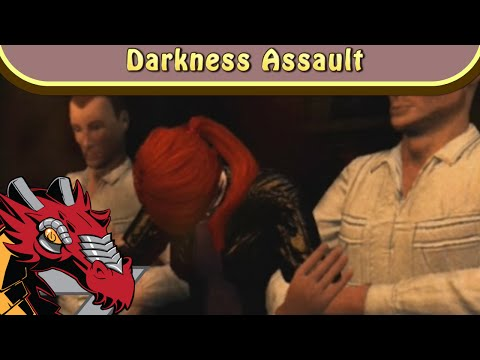Darkness Assault