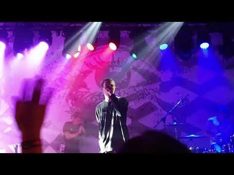 Jeremy Zucker (제레미 주커) - comethru LIVE @ 현대카드 UNDERSTAGE -  Curated 62 제레미 주커 내한 공연