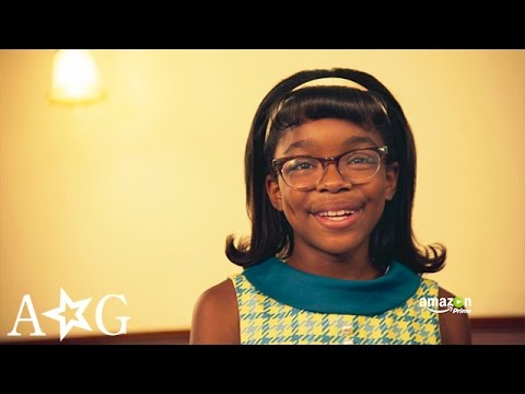 An American Girl Story - Melody 1963: Love Has to Win | Movie Trailer | American Girl
