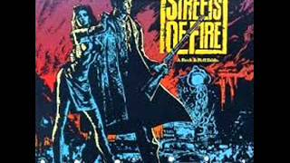 """Street of Fire"", Walter Hill (1984)"