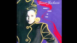 Janet Jackson - Top 20 Songs!