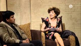 Conversando con Cristina Pacheco - Alzheimer