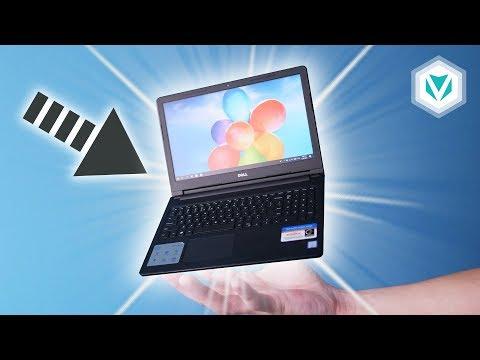 Đây là Laptop RẺ NHẤT của DELL !!