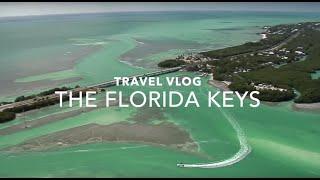 KEY WEST & THE FLORIDA KEYS | TRAVEL VLOG | passportstamps.uk