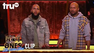 Hot Ones: The Game Show - You're Going to Hell for This (Clip) | truTV