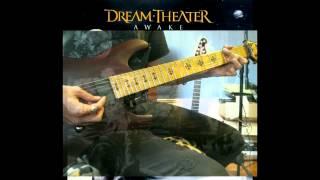 Lie (Guitar Cover)