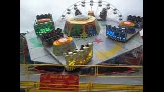 preview picture of video 'MOVE IN TOP - FOIRE HAUTE MORLAIX - Octobre 2012'