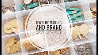 Jewelry Making / New Supplies And Brand Development