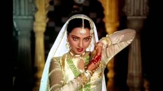 HD In Aankhon Ki Masti   Umrao Jaan   Rekha   1981