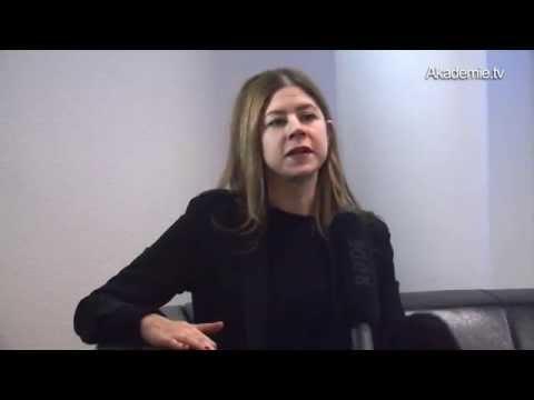 Marketing Writer - Texterin Interview mit Katja Wölfel