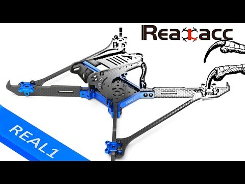 Realacc Real1 220 Frame [Quick Look]