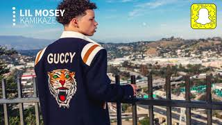 Lil Mosey   Kamikaze (Clean)