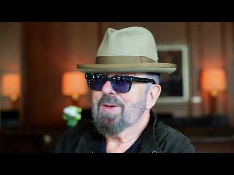 DAVE STEWART IN CONVERSATION: Eurythmic rocker on Annie Lennox and his new TV Show Songland