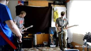 Video Tonecat - Helenka (Live band practice 17.3.2013)