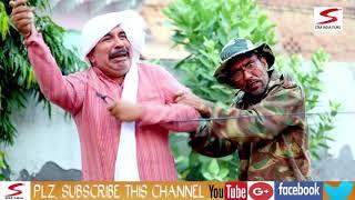 New Comedy 2019 | Mitar Chalu H | New Haryanvi Comedy 2019 | Fandi | Kola Nai | Fojan | Madhu Malik