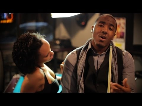 """YOUNG SMURF- """"Q.T."""" Feat. STIG (OFFICIAL MUSIC VIDEO) Dir. By Stevie Wilsberg"""