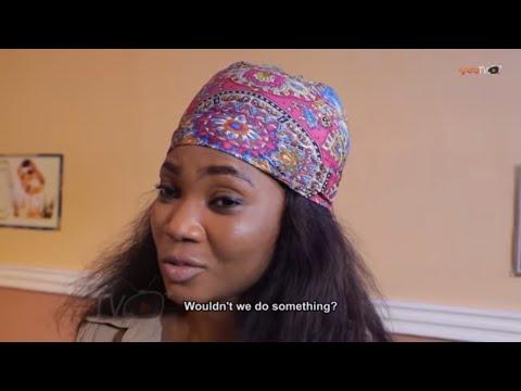 Osanja Latest Yoruba Movie 2020