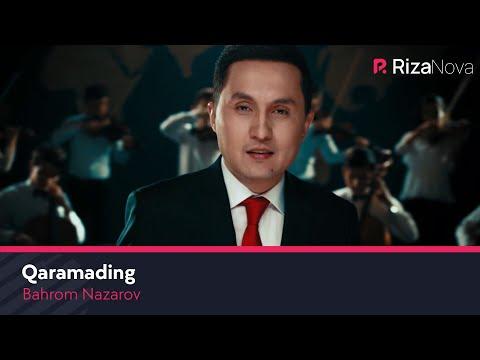 Bahrom Nazarov - Qaramading (Official Music Video)