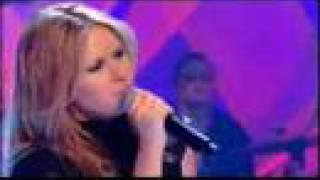 Lucie Silvas & Charlotte Church - Don't Let Go