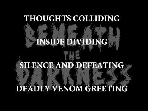 Beneath The Darkness - Manic