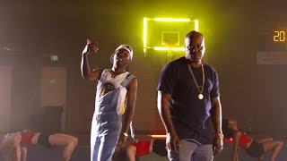 Jonn Hart   Whistle (feat. Too $hort) (Official Video)