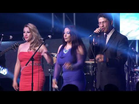 "SONORA DINAMITA DE MAY GONZÁLEZ  ""CUMBIA BARULERA"""