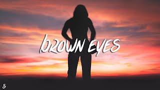Yung Trench - Brown Eyes (Lyrics)