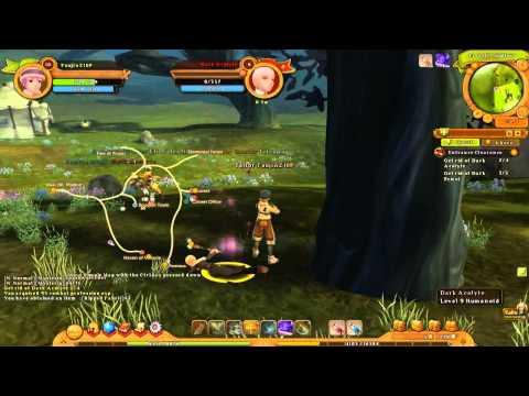 Ragnarok 2 : Příběhové questy