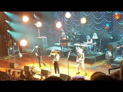 The Story - Brandi Carlile - Ryman Auditorium - January 16, 2020