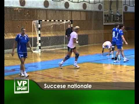 Succese nationale